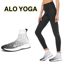 ALO Yoga Unisex Street Style Yoga & Fitness Shoes