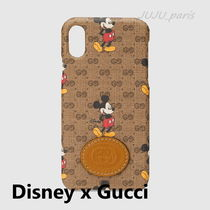 GUCCI Collaboration Smart Phone Cases