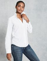 Frank&Eileen Long Sleeves Cotton Shirts & Blouses