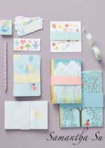 Anthropologie Anthropologie Greeting Cards