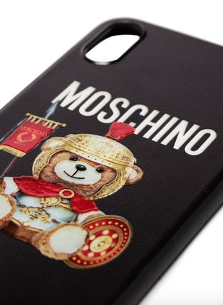 Street Style iPhone XS Max Smart Phone Cases