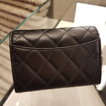 CHANEL Card Holders