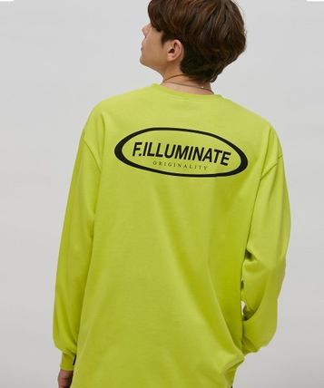 F.ILLUMINATE More T-Shirts