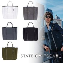 State of Escape State of Escape Shoulder Bags