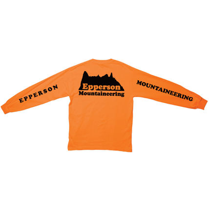 EPPERSON MOUNTAINEERING More T-Shirts