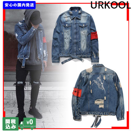 URKOOL More Jackets