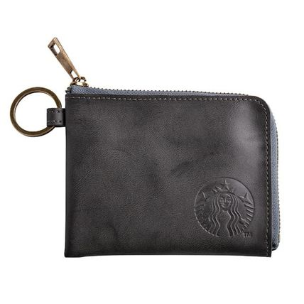 STARBUCKS Coin Purses