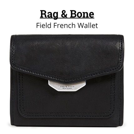rag & bone Folding Wallets