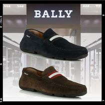BALLY BALLY Loafers & Slip-ons