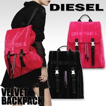 DIESEL DIESEL Backpacks