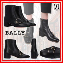BALLY BALLY Ankle & Booties