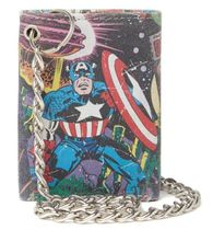 MARVEL MARVEL Folding Wallets