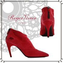 Roger Vivier Roger Vivier Ankle & Booties