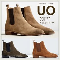 Urban Outfitters Urban Outfitters Chelsea Boots