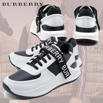 Burberry Burberry Sneakers