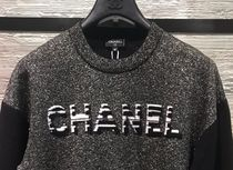 CHANEL CHANEL Cashmere