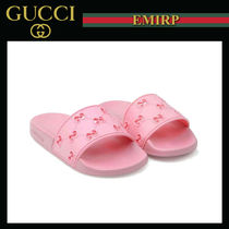 GUCCI GUCCI Kids Girl Sandals
