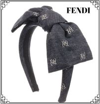 FENDI FENDI Kids Girl Accessories