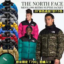 THE NORTH FACE Nuptse THE NORTH FACE Down Jackets