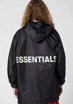 FEAR OF GOD ESSENTIALS FEAR OF GOD More Coats