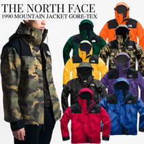 THE NORTH FACE 1990 MOUNTAIN JACKET GTX THE NORTH FACE More Jackets