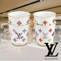 Louis Vuitton MONOGRAM Louis Vuitton Cups & Mugs