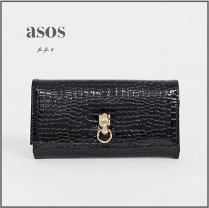 ASOS Long Wallets