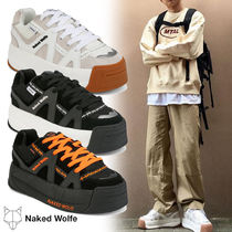Naked Wolfe Naked Wolfe Sneakers