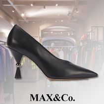 Max&Co. Max&Co. Pointed Toe