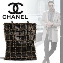 CHANEL CHANEL Totes