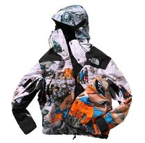 THE NORTH FACE THE NORTH FACE Bomber