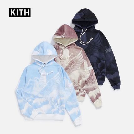 KITH NYC Hoodies KITH NYC Hoodies