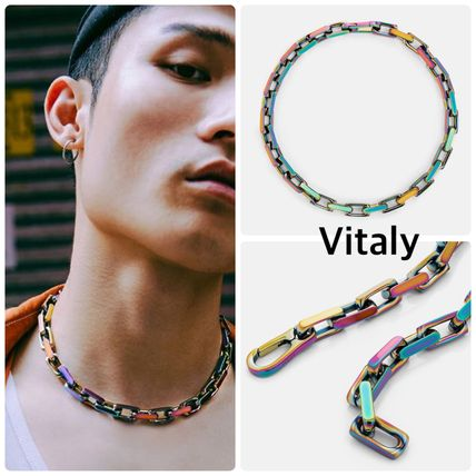 Vitaly Necklaces & Chokers