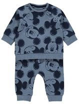 George Collaboration Co-ord Baby Boy Tops