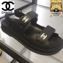CHANEL CHANEL More Sandals