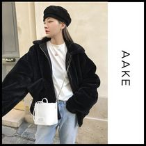 AAKE Cashmere & Fur