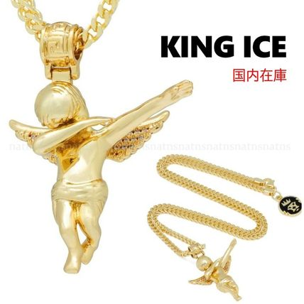 King Ice Necklaces & Pendants