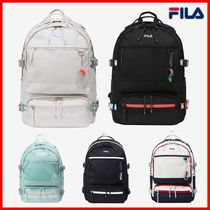 FILA Unisex Backpacks