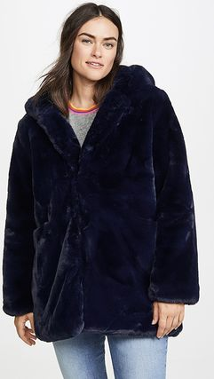 APPARIS Cashmere & Fur