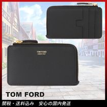 TOM FORD TOM FORD Coin Cases