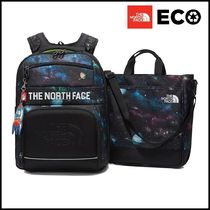 THE NORTH FACE WHITE LABEL Unisex Co-ord Kids Girl Bags