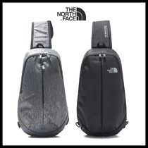THE NORTH FACE Unisex Street Style 2WAY Shoulder Bags