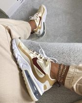Nike AIR MAX 270 Casual Style Unisex Street Style Logo Low-Top Sneakers