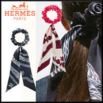 HERMES HERMES More Hair Accessories