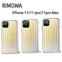 RIMOWA RIMOWA Smart Phone Cases