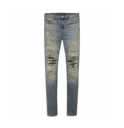 ORO LOS ANGELES More Jeans & Denim