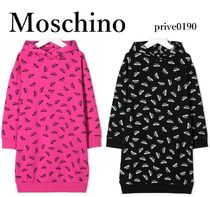 Moschino Moschino Kids Girl Dresses