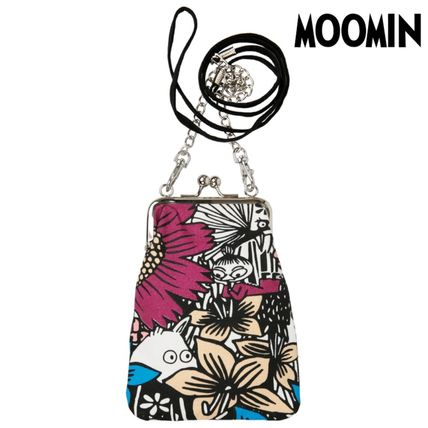 Moomin Shoulder Bags