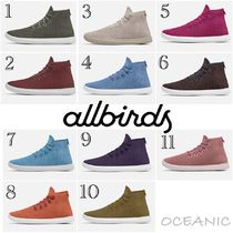 allbirds Toppers Street Style Sneakers