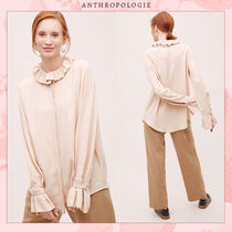 Anthropologie Anthropologie Shirts & Blouses